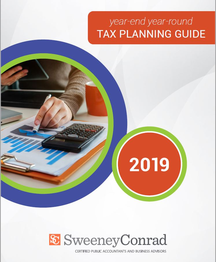 2019 Tab Planning Guide Cover Photo