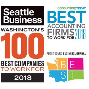 Best Firms to Work For - Bellevue CPA
