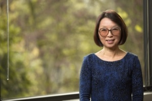 Jane Huang - Seattle cpa firm