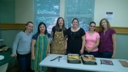 Supporting Community Network - Seattle CPA