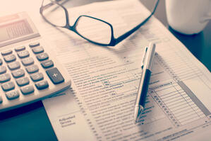 Business Tax Return - Bellevue CPA