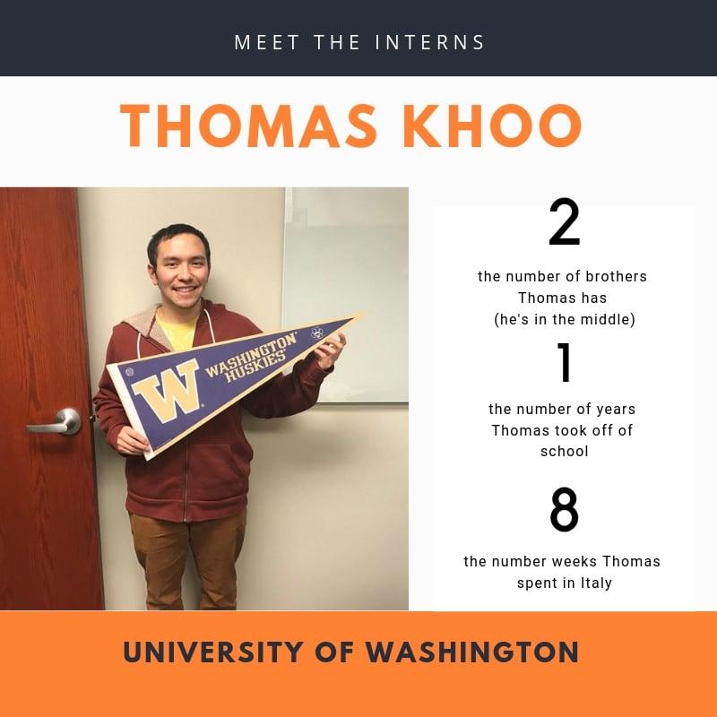 Thomas Khoo