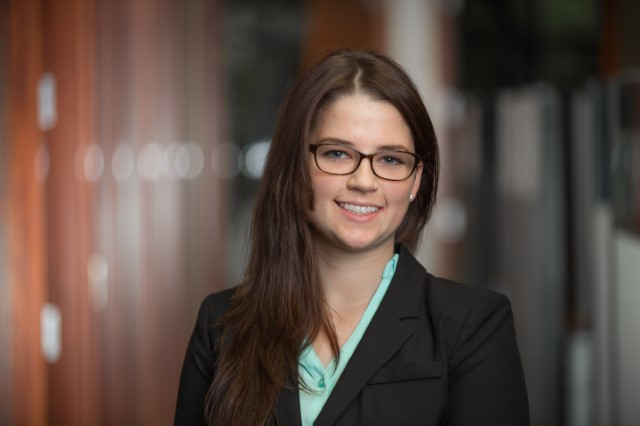 Michelle Peters, CPA